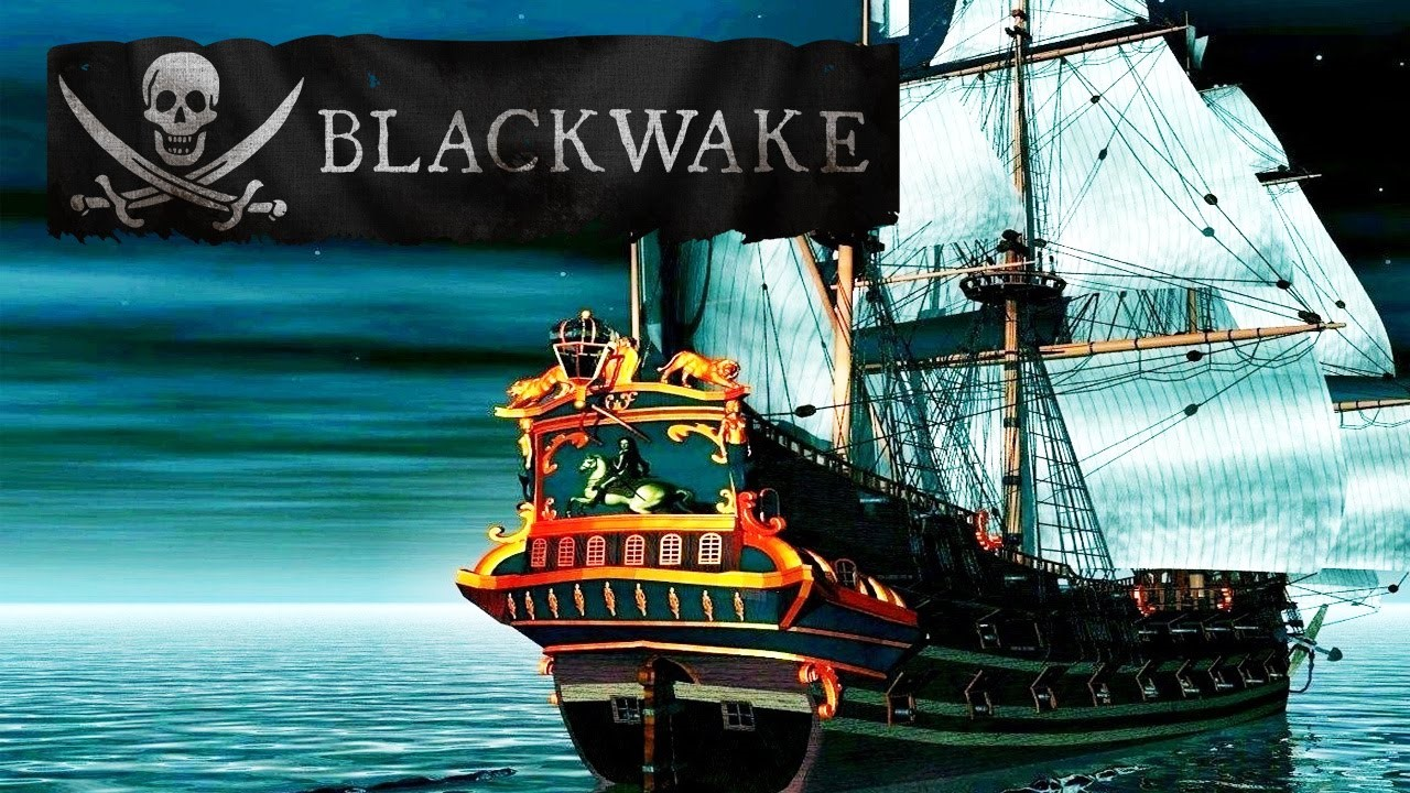 Blackwake Steam Gift (RU+CIS) + Подарок