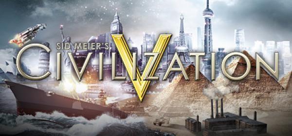 Sid Meier´s Civilization V +[Гарантия] + [Подарок]