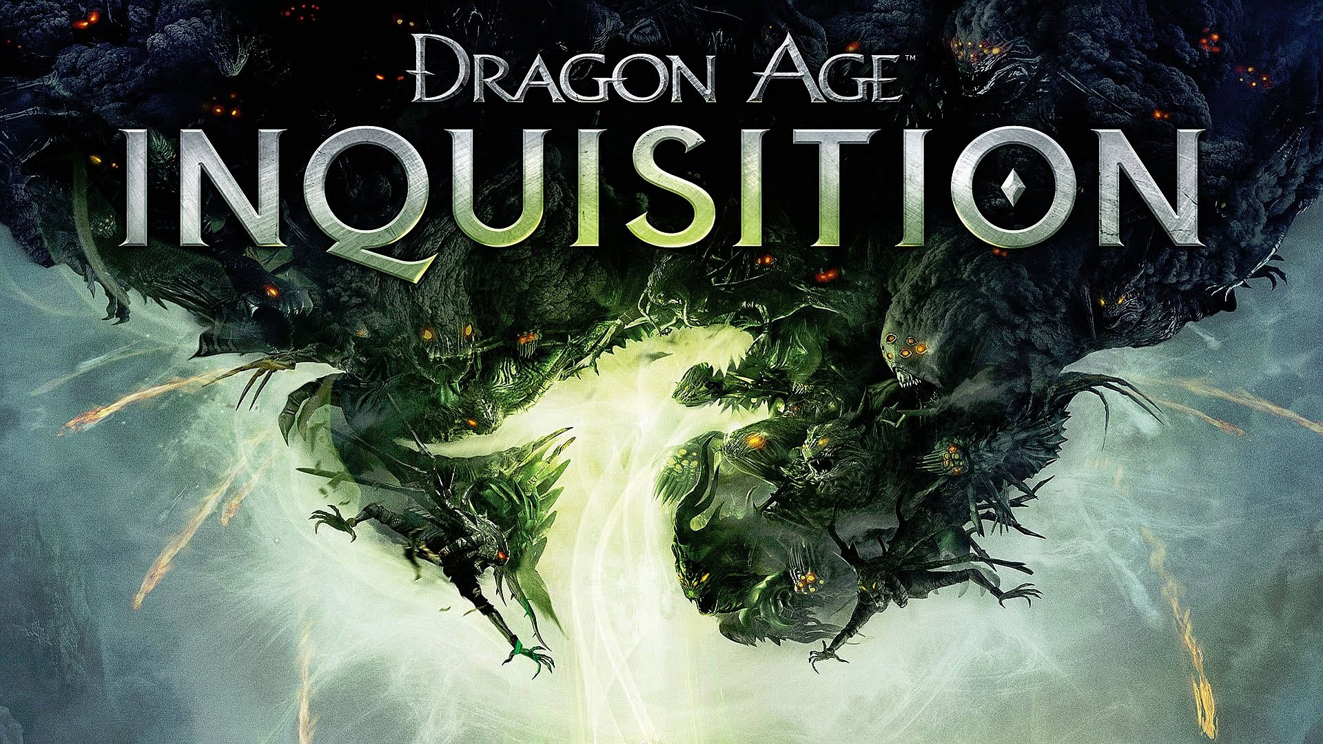 Аккаунт Dragon Age: Inquisition