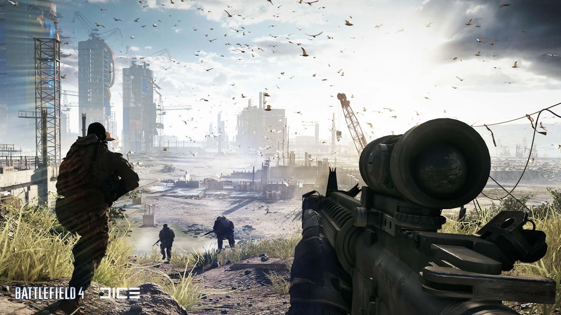 Battlefield 4 Premium + Ответ на секретный вопрос