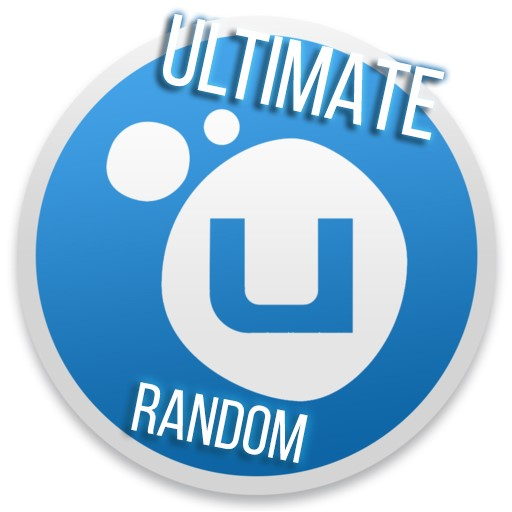 Uplay Random ♕ULTIMATE&#9813