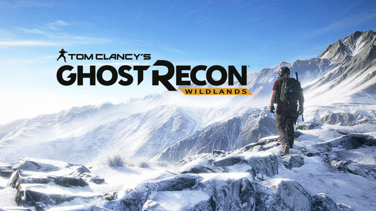 Tom Clancy´s Wildlands☆☆☆ | Гарантия