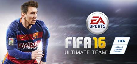 FIFA 16 [ + СЕКРЕТКА ]