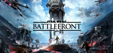 Star Wars: Battlefront (+Origin + гарантия)