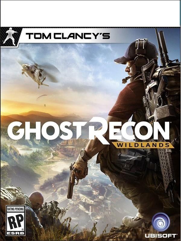 Tom Clancy´s Ghost Recon: Wildlands