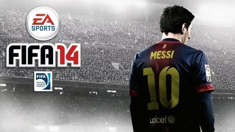 FIFA 14 АКЦИЯ