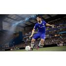 FIFA 17 + Ответ на секретный вопрос