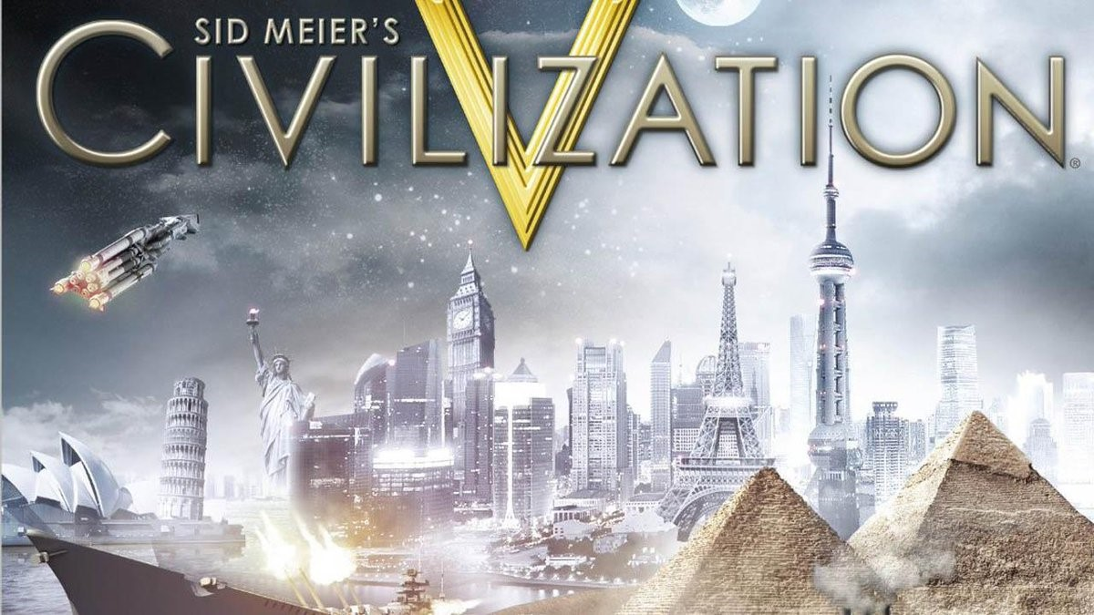 Sid Meier´s Civilization V Steam аккаунт + подарок