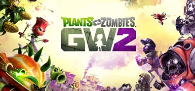 Plants vs Zombies Garden Warfare 2 — Аккаунт Origin