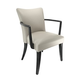 Atlantic 203A Chair  Professional, highly detailed 3Ds Max models for architectural visualizations by 3D Ground.