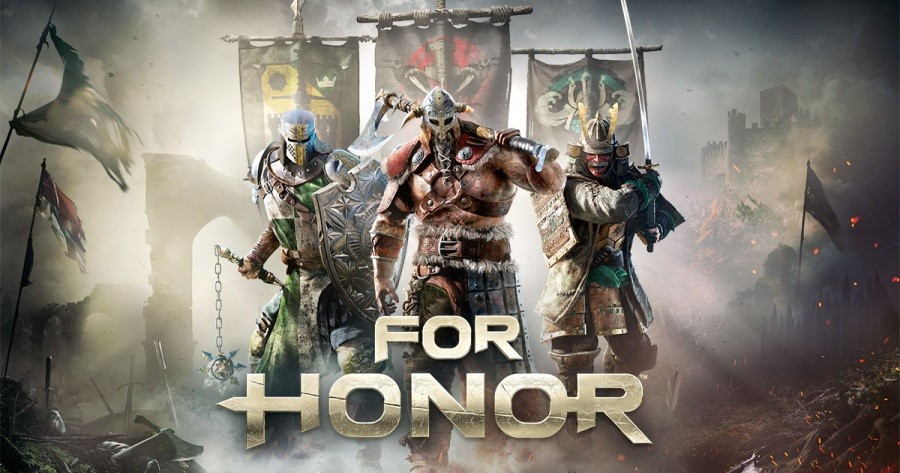 For Honor [Uplay] + ПОЧТА