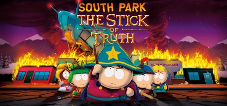 South Park: The Stick of Truth (Steam Gift/ RU+CIS)