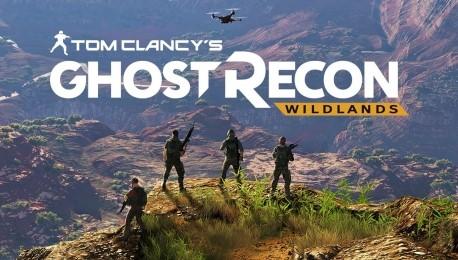 Tom Clancy's Ghost Recon: Wildlands [UPLAY] + ПОЧТА