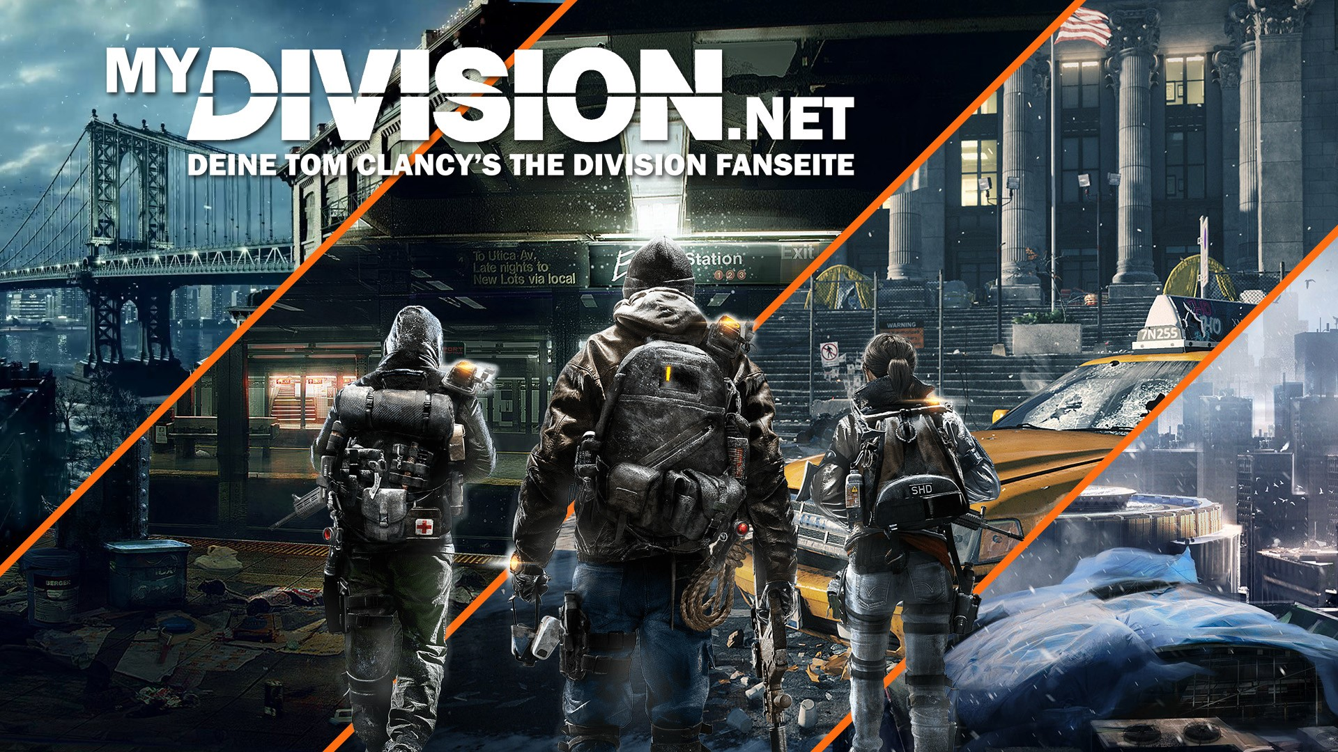 Tom Clancy's Division [Uplay - Гарантия]