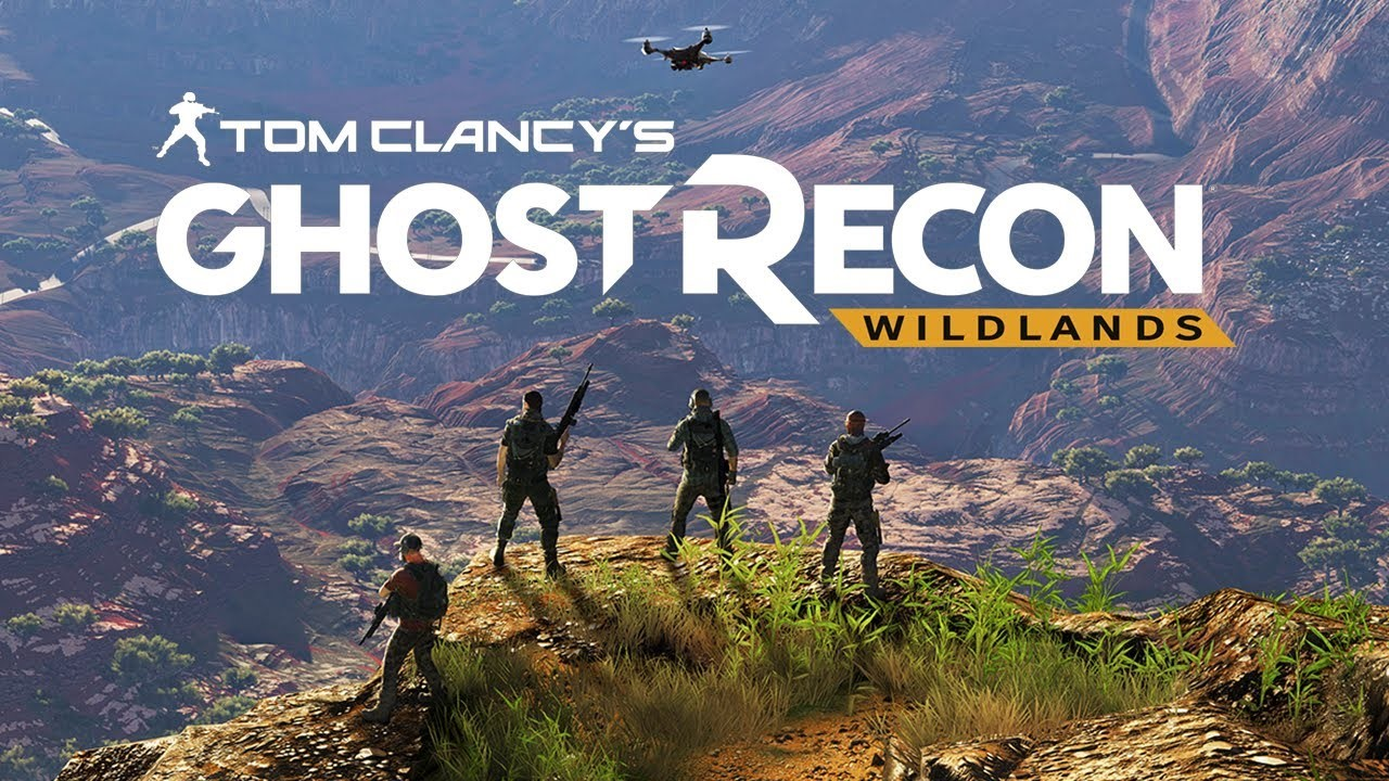 Tom Clancy s Ghost Recon Wildlands+ГАРАНТИЯ+ПОДАРОК