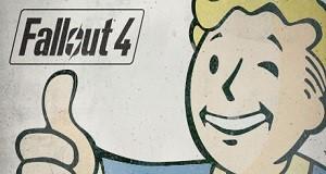 Fallout 4 + подарок