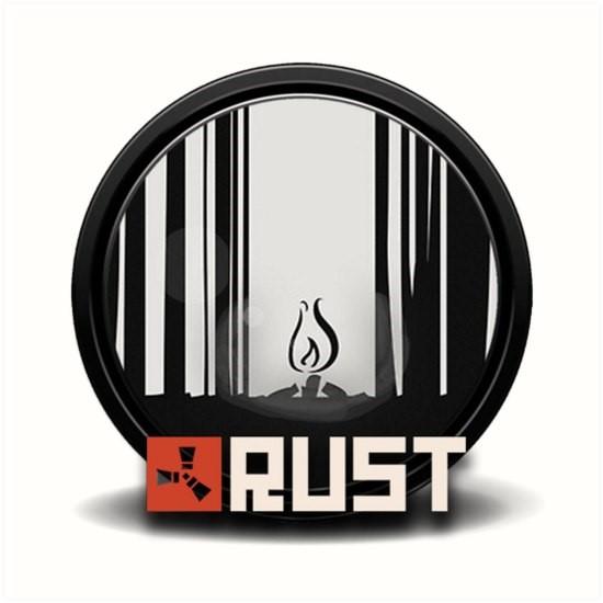 Rust (Steam Gift / RU + CIS)