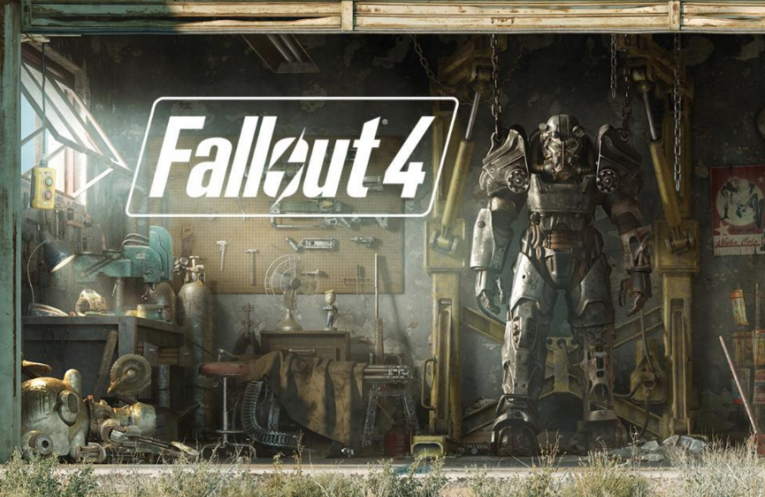 Fallout 4 Steam аккаунт