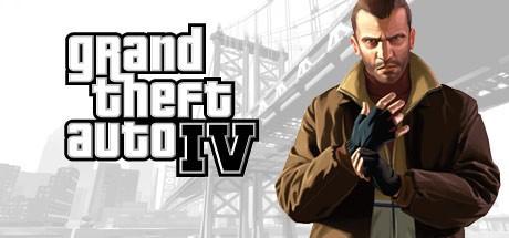 Grand Theft Auto IV Steam аккаунт
