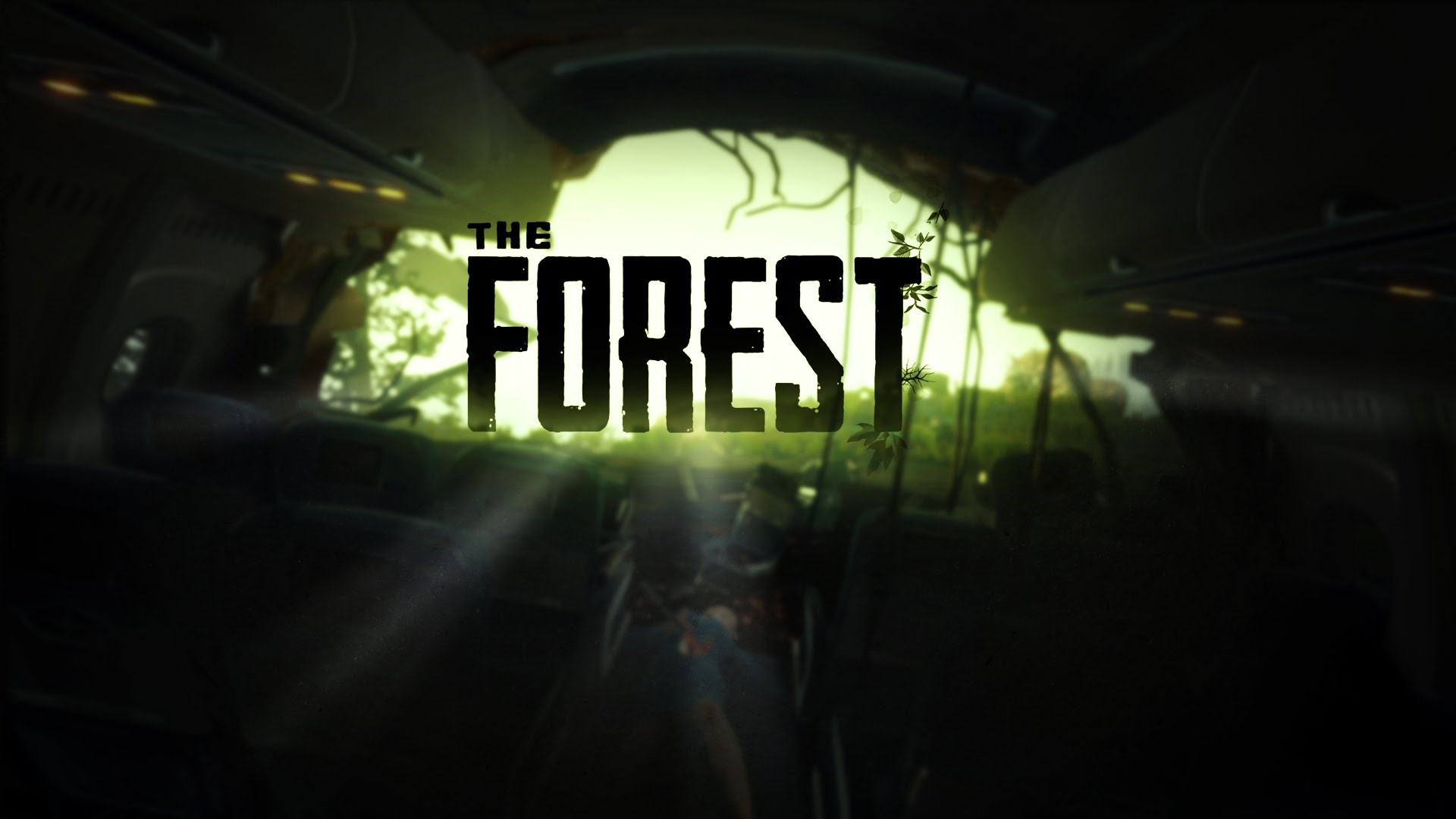 The Forest Steam аккаунт