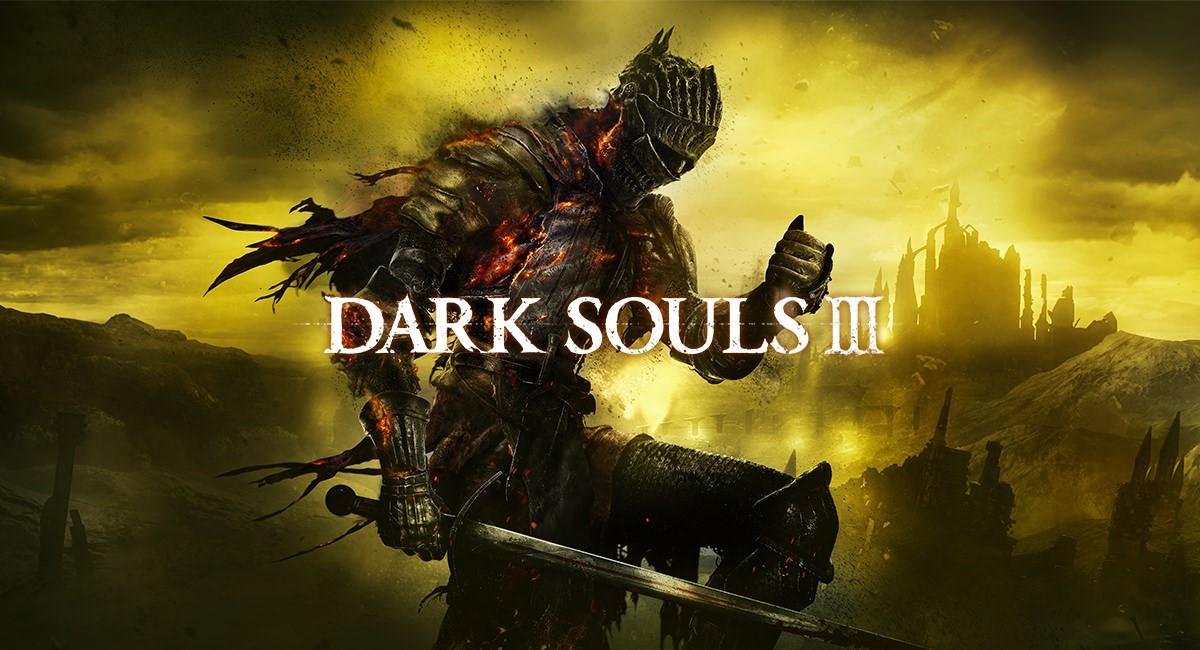 Dark Souls III Steam аккаунт