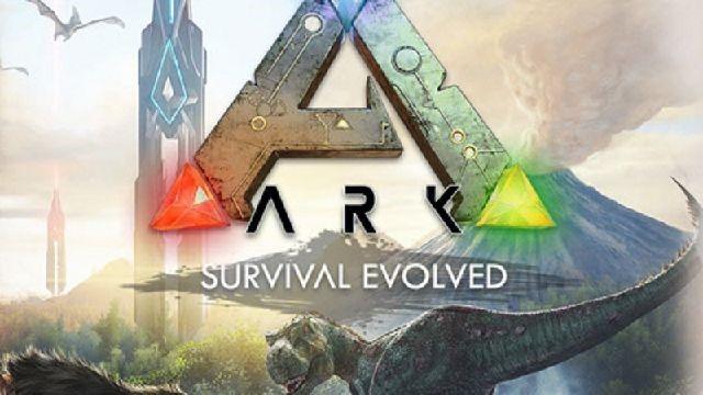 ARK: Survival Evolved Steam аккаунт