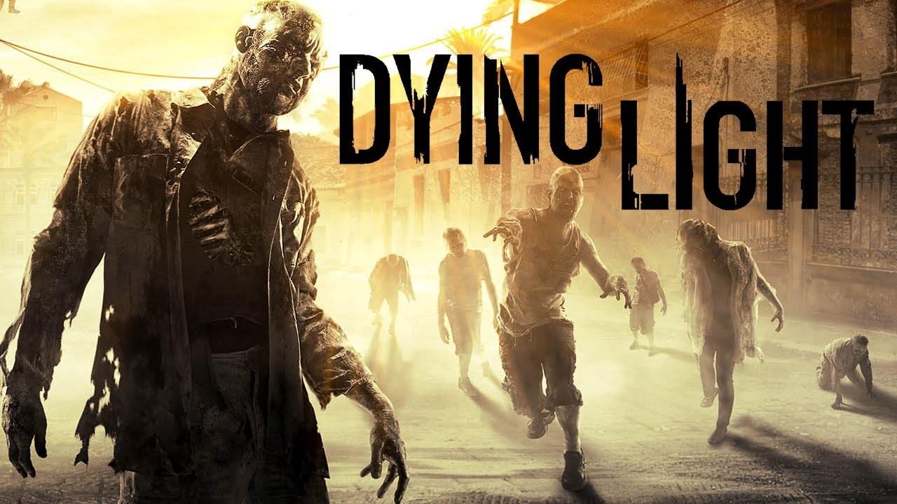 Dying Light Steam аккаунт