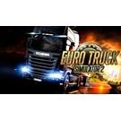 Euro Truck Simulator 2 Steam аккаунт
