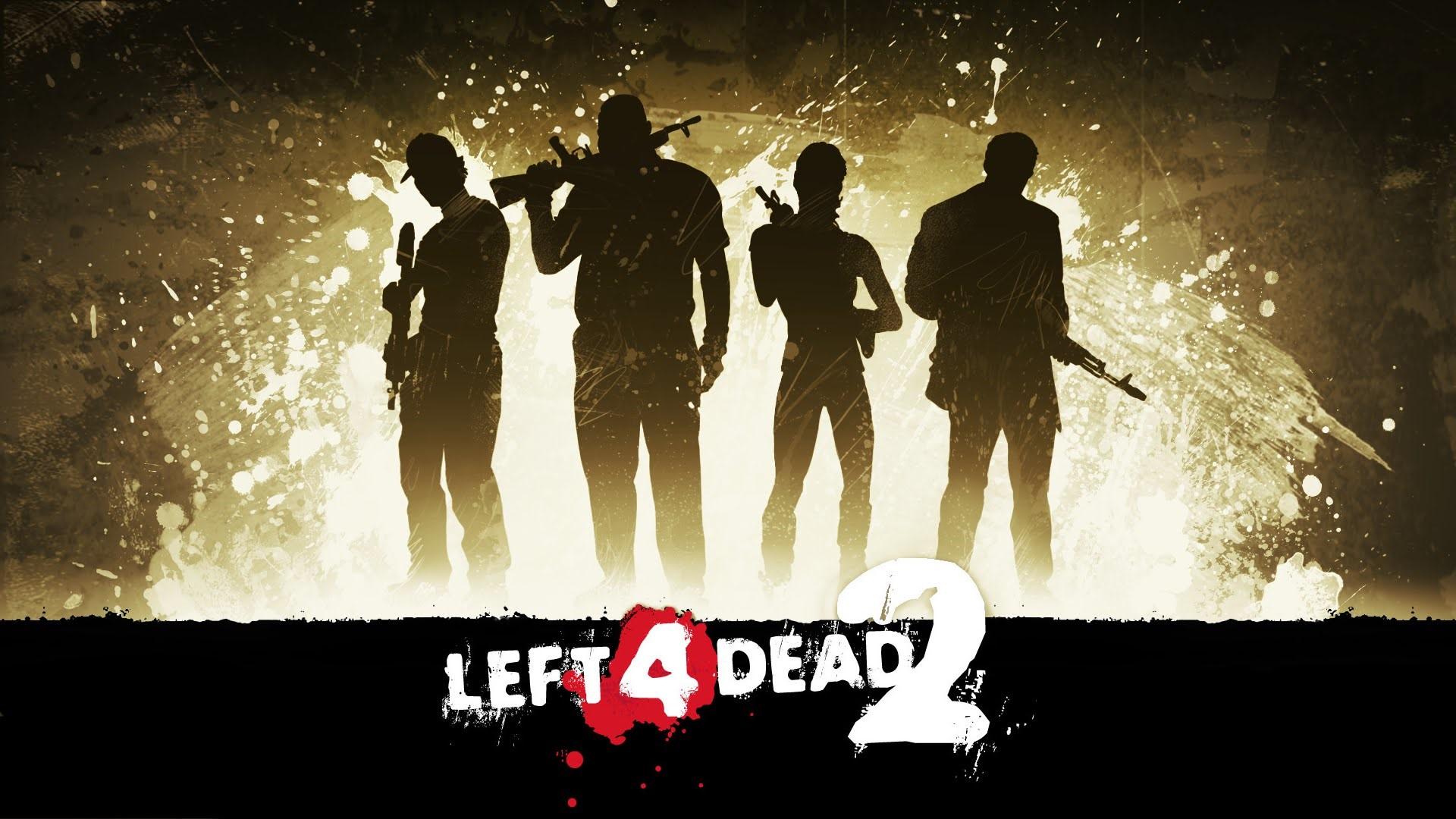 Left 4 Dead 2 Steam аккаунт