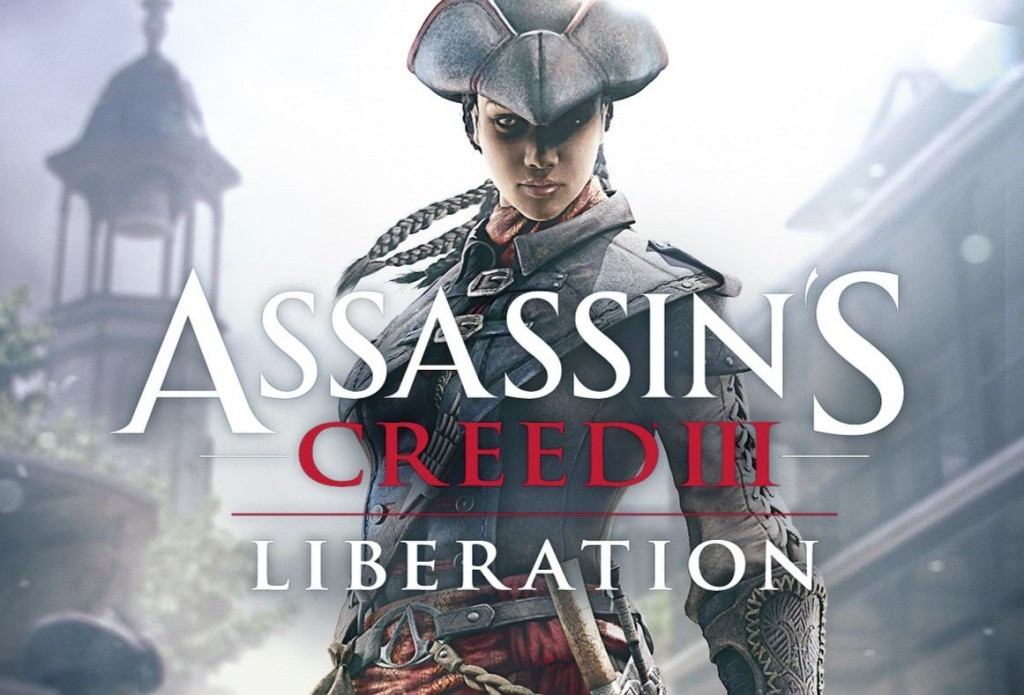 Assassin´s creed: liberation [uplay]