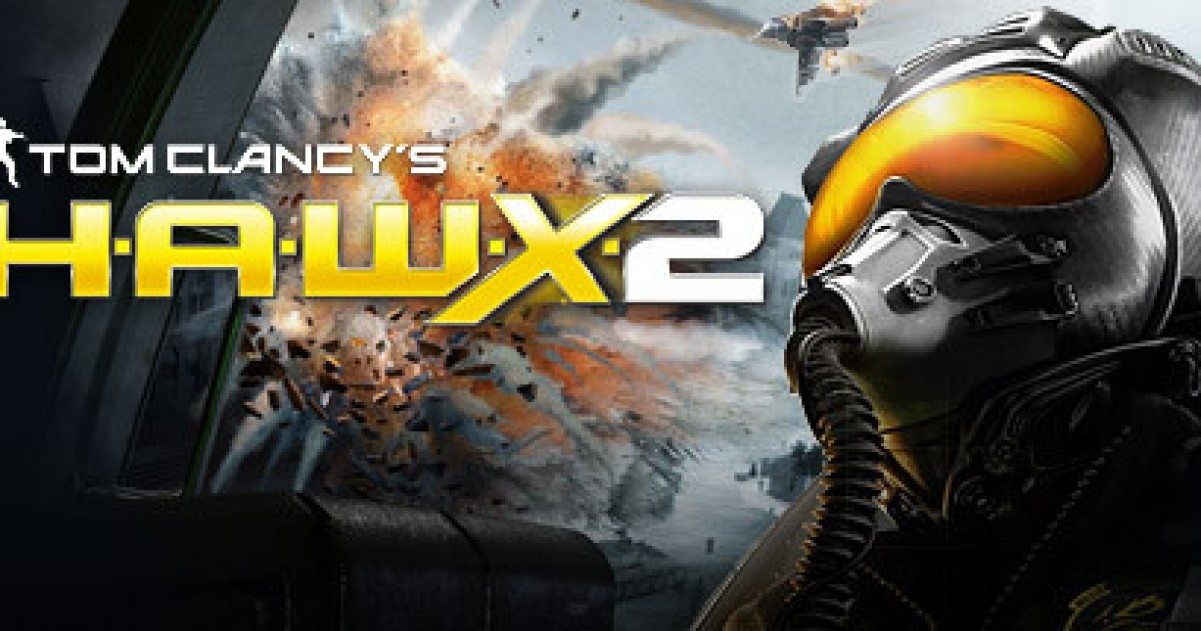 Tom clancy´s h.a.w.x. 2 [uplay]+мес гарантии