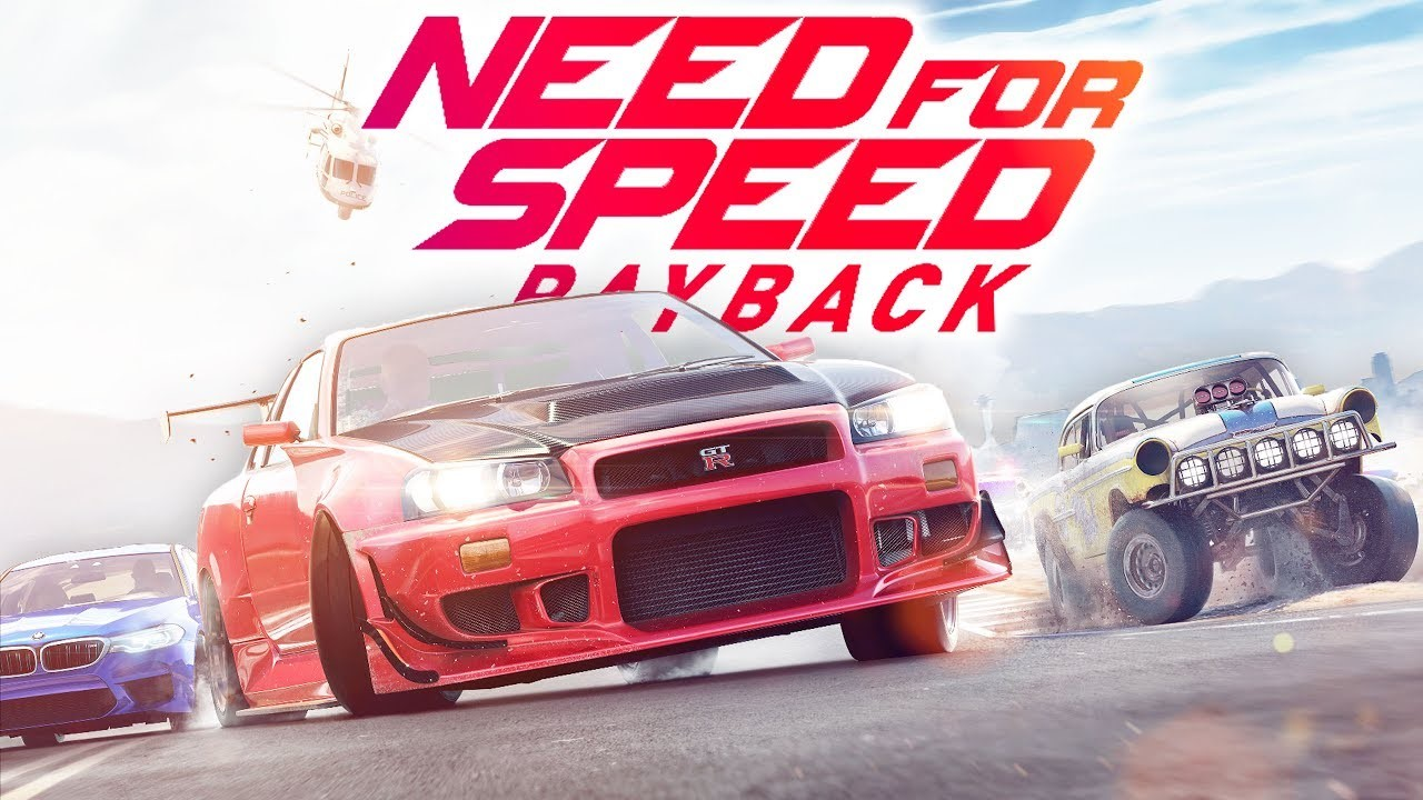 need for speed: payback crack