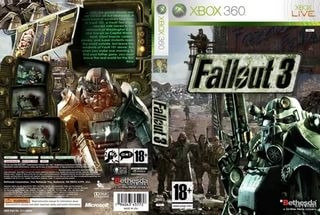 Fallout 3 ( Xbox One ) Обратная совместимость