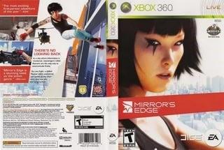Mirrors Edge ™ ( Xbox One ) Обратная совместимость