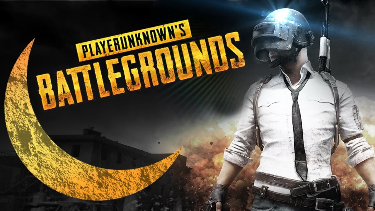 Аккаунт PLAYERUNKNOWN´S BATTLEGROUNDS