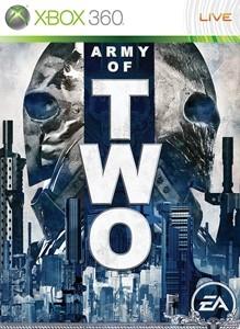 Army of TWO трилогия игры ( Xbox One ) Обратная совм.