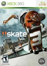 Skate 3 ( Xbox One ) Обратная совместимость.