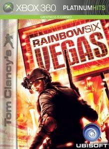 TCs RainbowSix Vegas ( Xbox One ) Обратная совместим
