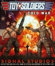 Toy Soldiers: Cold War ( Xbox One ) Обратная совместим