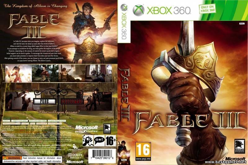 Dark Souls / Fable 3 +10игр ( Xbox One ) Обратная совм
