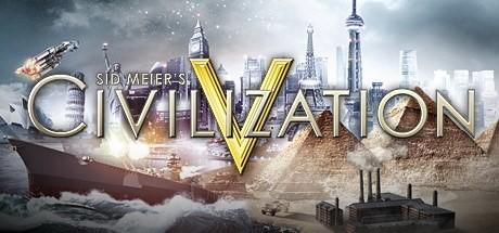 Sid Meier´s Civilization V Steam аккаунт