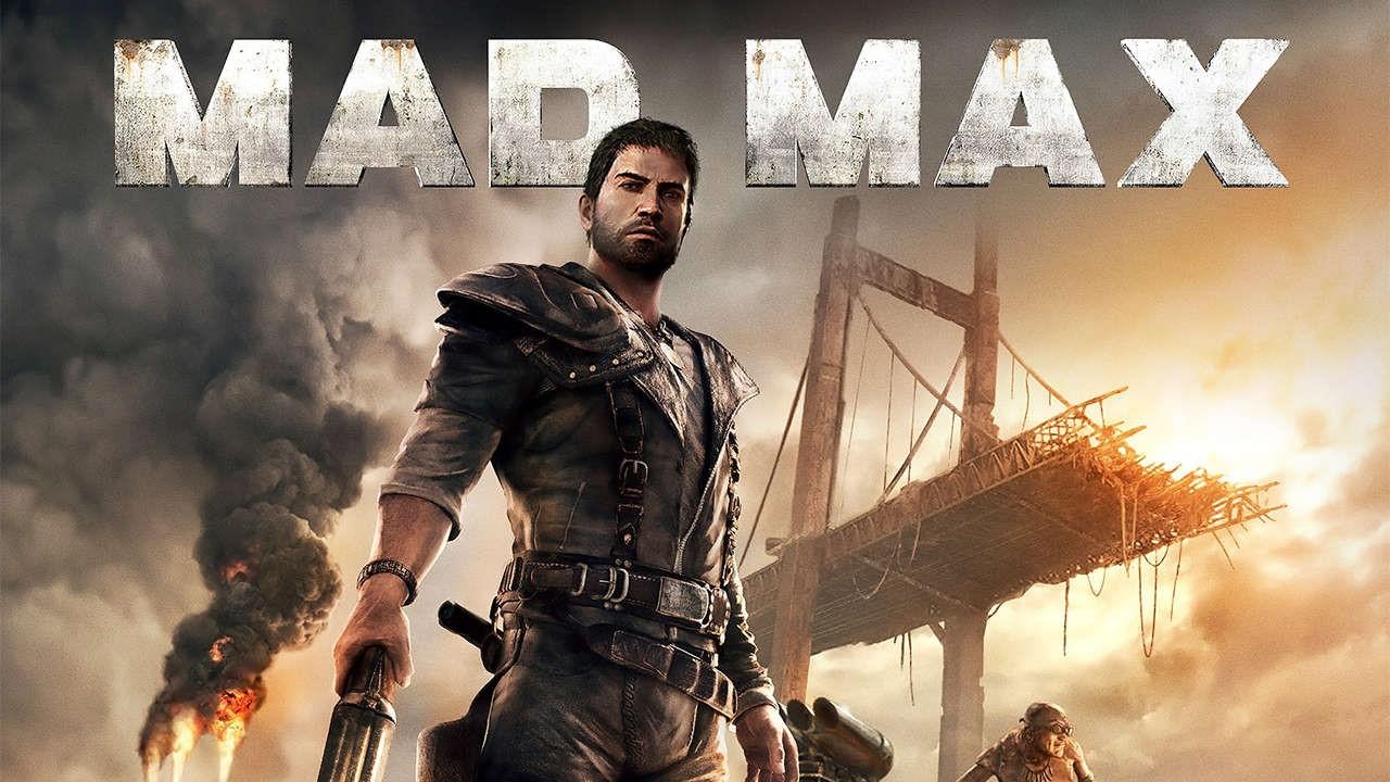 Mad Max Steam аккаунт