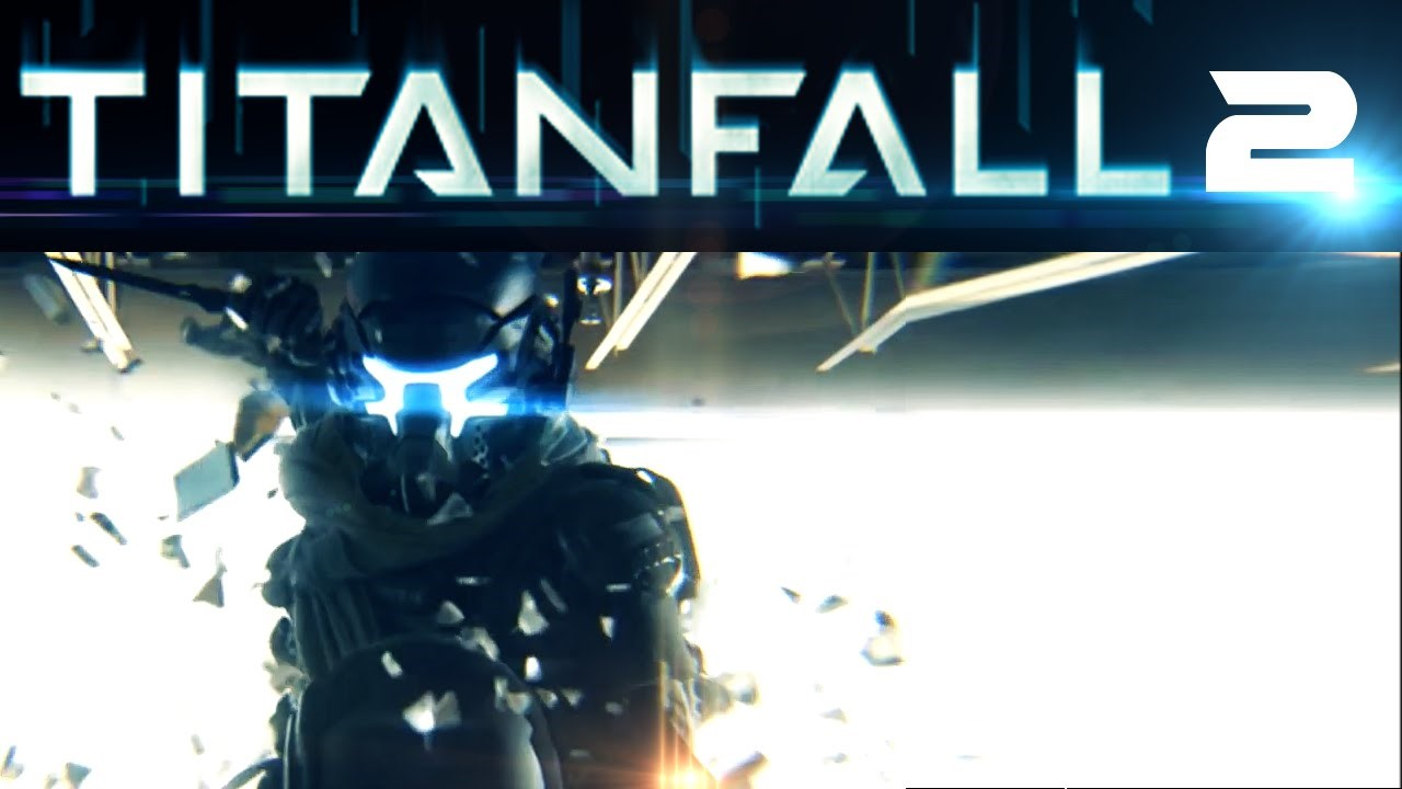 Titanfall 2 ORIGIN