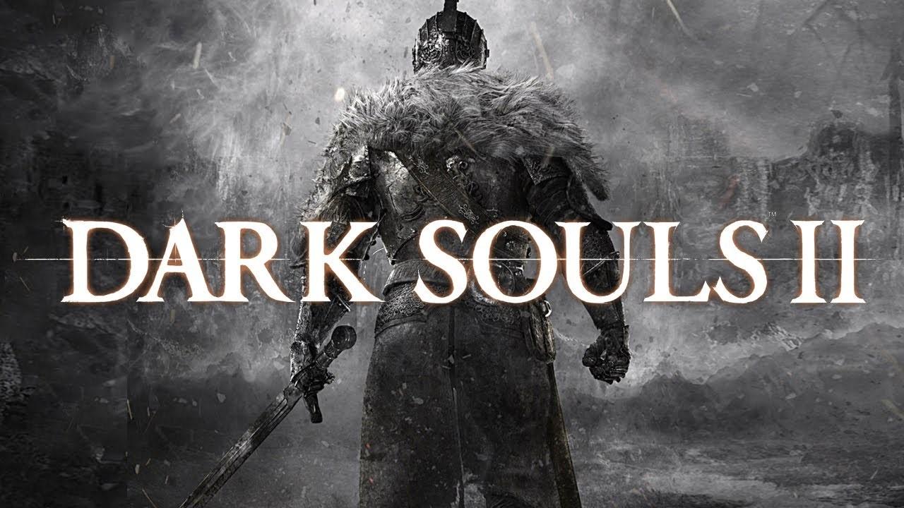 Dark Souls II Steam аккаунт