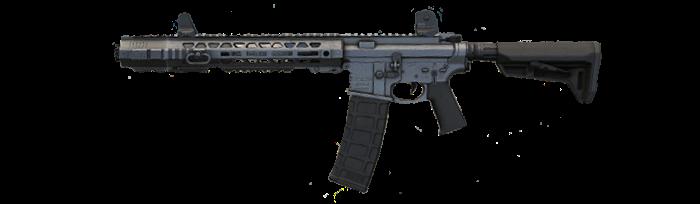Warface 16 Bloody X7 макросы SAI GRY AR-15 | СЭЙ ГРИ АР
