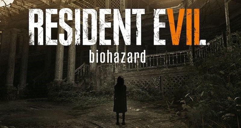 Resident Evil 7 BIOHAZARD Steam аккаунт