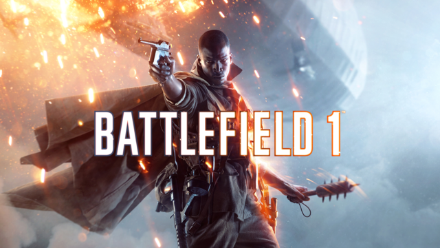 Аккаунт Battlefield 1 Deluxe Edition | Подарок + бонус
