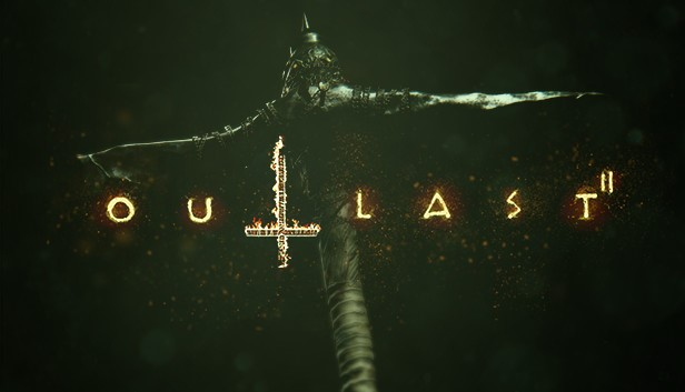 Outlast 2 ( Steam Gift | RU )