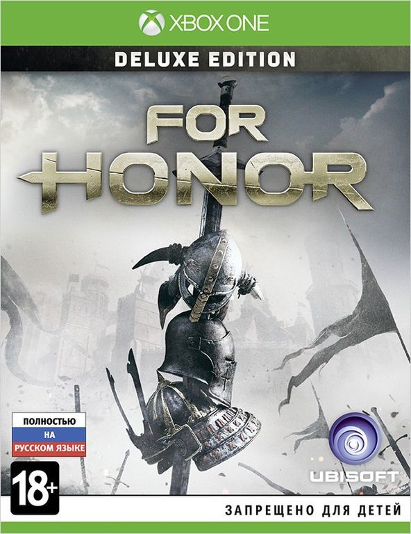 FOR HONOR™ Deluxe Edition ( Xbox One )