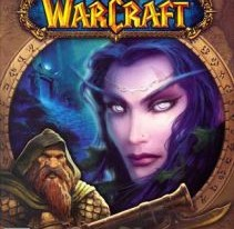 World of Warcraft 30 дней Time Card EUROPE
